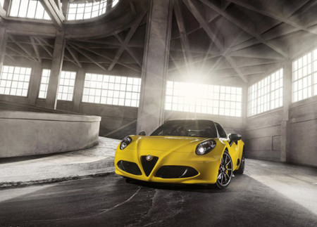Ferrari se encuentra desarrollando un nuevo V6... ¿para Alfa Romeo?