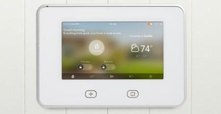 Vivint Sky, una nueva plataforma para la domótica del hogar