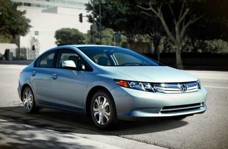 El Honda Civic Hybrid también se fabricará en EE.UU.