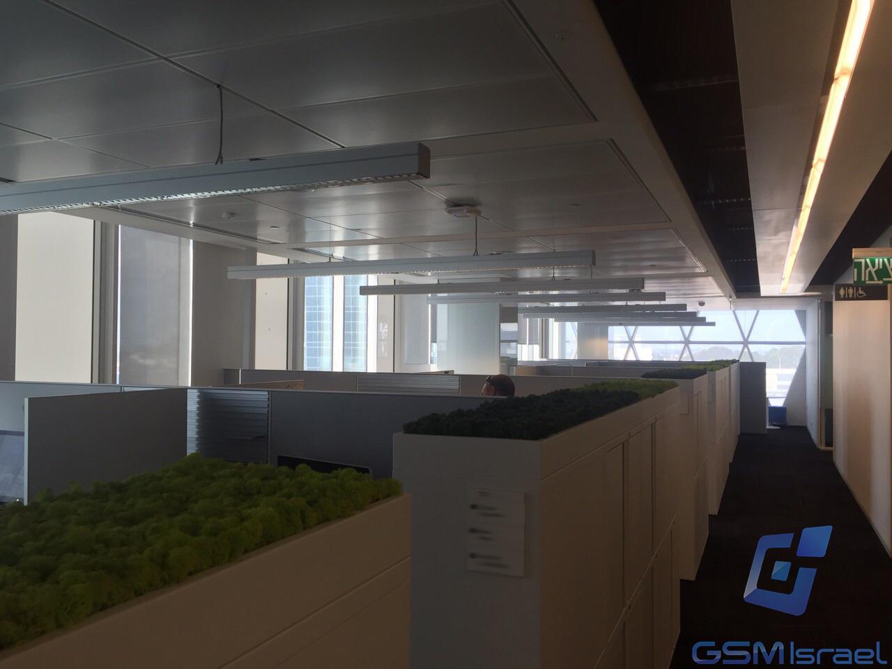 Foto de Nuevas oficinas de Apple en Israel (8/8)