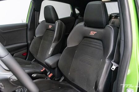 Ford Puma St 2020 Contacto 013