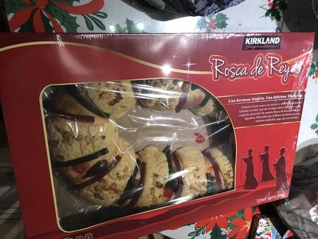 Rosca De Reyes Costco