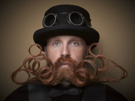National Beard And Moustache Championships 9