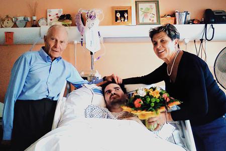 ¿Se puede practicar la eutanasia a quien no lo ha pedido? El debate sobre Vincent Lambert