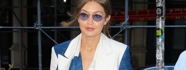 Gigi Hadid demuestra que no hay estilo que la defina y estos dos (maravillosos) looks nos lo demuestran