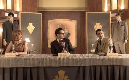 lo que hemos aprendido con las series de tv de decoración