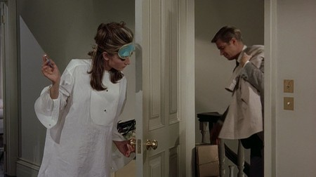 Another Iconic Breakfast Tiffany