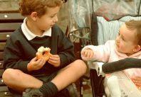 Altos índices de colesterol en un 22% de los niños españoles