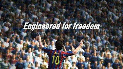 Barça vs Manchester United en 'PES 2011': primer vídeo ingame