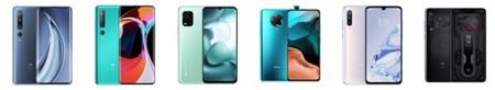 Moviles Xiaomi Miui 12