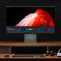 Pro Display XDR: Este es el exclusivo monitor con el que Apple quiere hacer que olvidemos al Thunderbolt Display