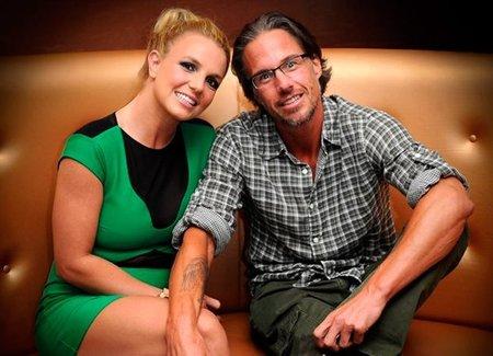 ¿En qué quedamos, se casa o no se casa Britney Spears? Actualización: ¡¡<em>habemus</em> boda!!