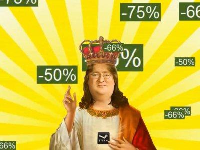 Prepara tu cartera, porque las ofertas de verano de Steam empiezan el 23 de junio