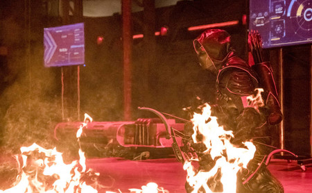 'Crisis on Earth-X' es toda una lección sobre cómo hacer crossovers de superhéroes