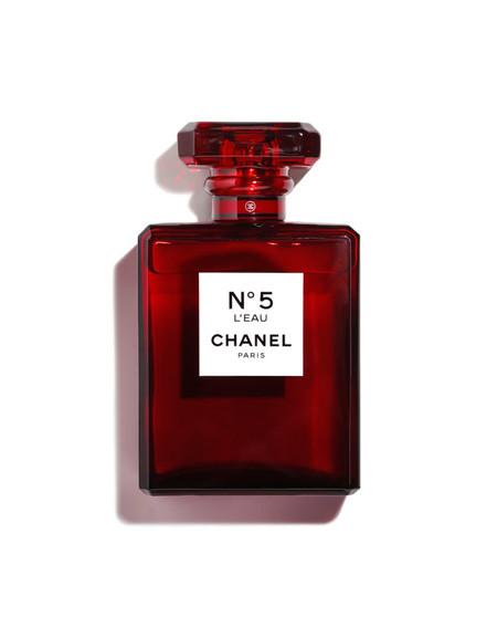 Chanel N 5 2018