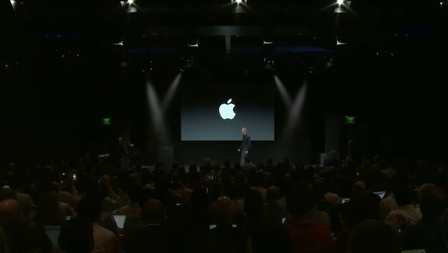 apple keynote video tim cook