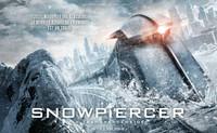Cómic en cine/Ciencia-ficción: 'Rompenieves', de Bong Joon-ho