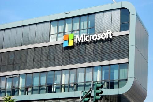 La gama Surface saca a relucir la buena salud de Microsoft: sus ventas crecen como la espuma