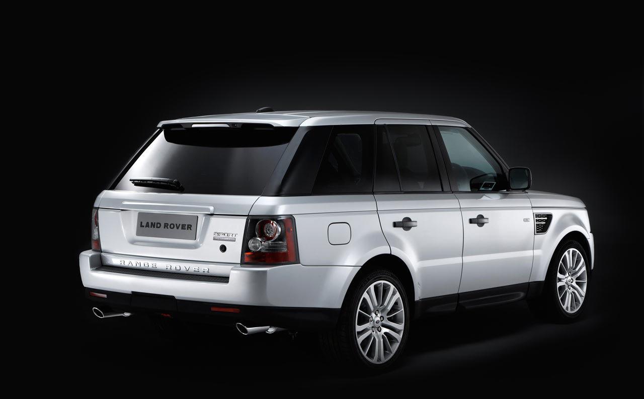 Foto de Range Rover Sport 2010 (7/9)