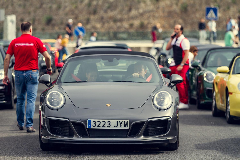 Foto de Iberian Porsche Meeting (166/225)