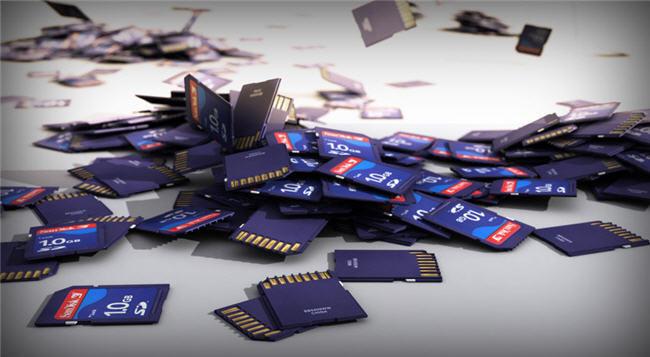 Nuevo estándar para tarjetas SD: Ultra High Speed Class 3 (U3), pensado para vídeo 4K