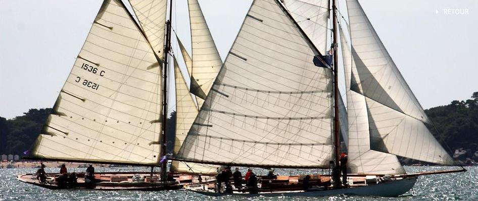 Foto de Regata de vela Lancel Classic  (3/4)
