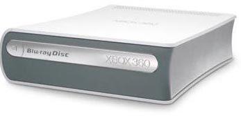 Microsoft podría considerar un reproductor de Blu-ray para Xbox 360