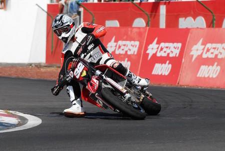Motorpasión a dos ruedas: el adiós de Néstor Jorge y el campeonato mundial de Tourist Trophy