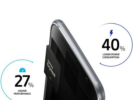 Samsung Exynos 9 Oficial
