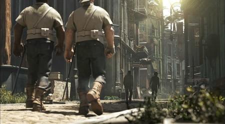 La creación de la ciudad de Karnaca en el nuevo vídeo de Dishonored 2