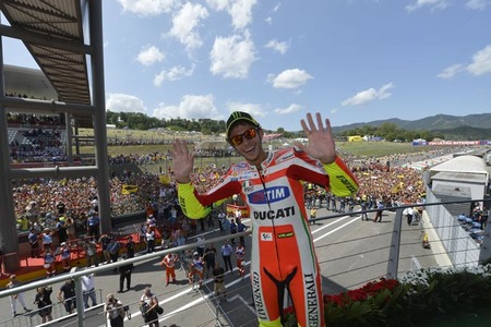 MotoGP 2013, rumores incesantes que no confirman nada