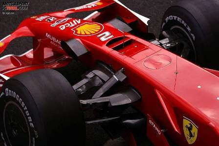 BMW probará el nuevo morro de Ferrari en el túnel del viento