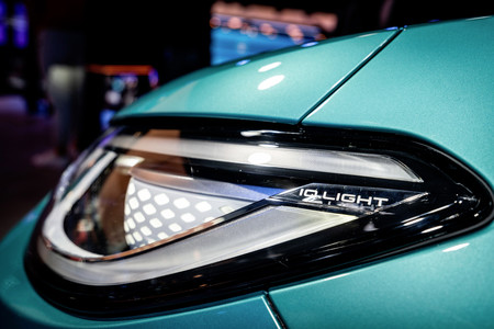 Volkswagen Id 3 Senales Luminosas 6