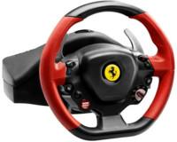 Puede que lo más cerca que estés de un Ferrari sea este volante de Thrustmaster para Xbox One
