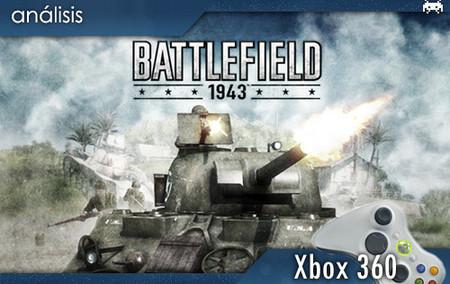'Battlefield 1943'. Análisis