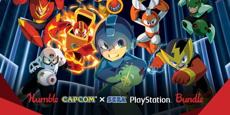 El Nuevo Humble Bundle Ofrece Juegos De Capcom Y Sega Para Ps4 Ps3