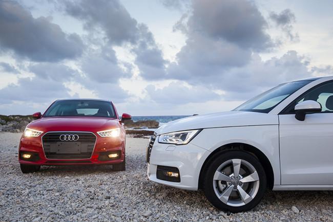 Audi A1 2016: Precios, versiones y equipamiento en México