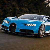Llamada a revisión del Bugatti Chiron en Estados Unidos, con sólo dos unidades afectadas