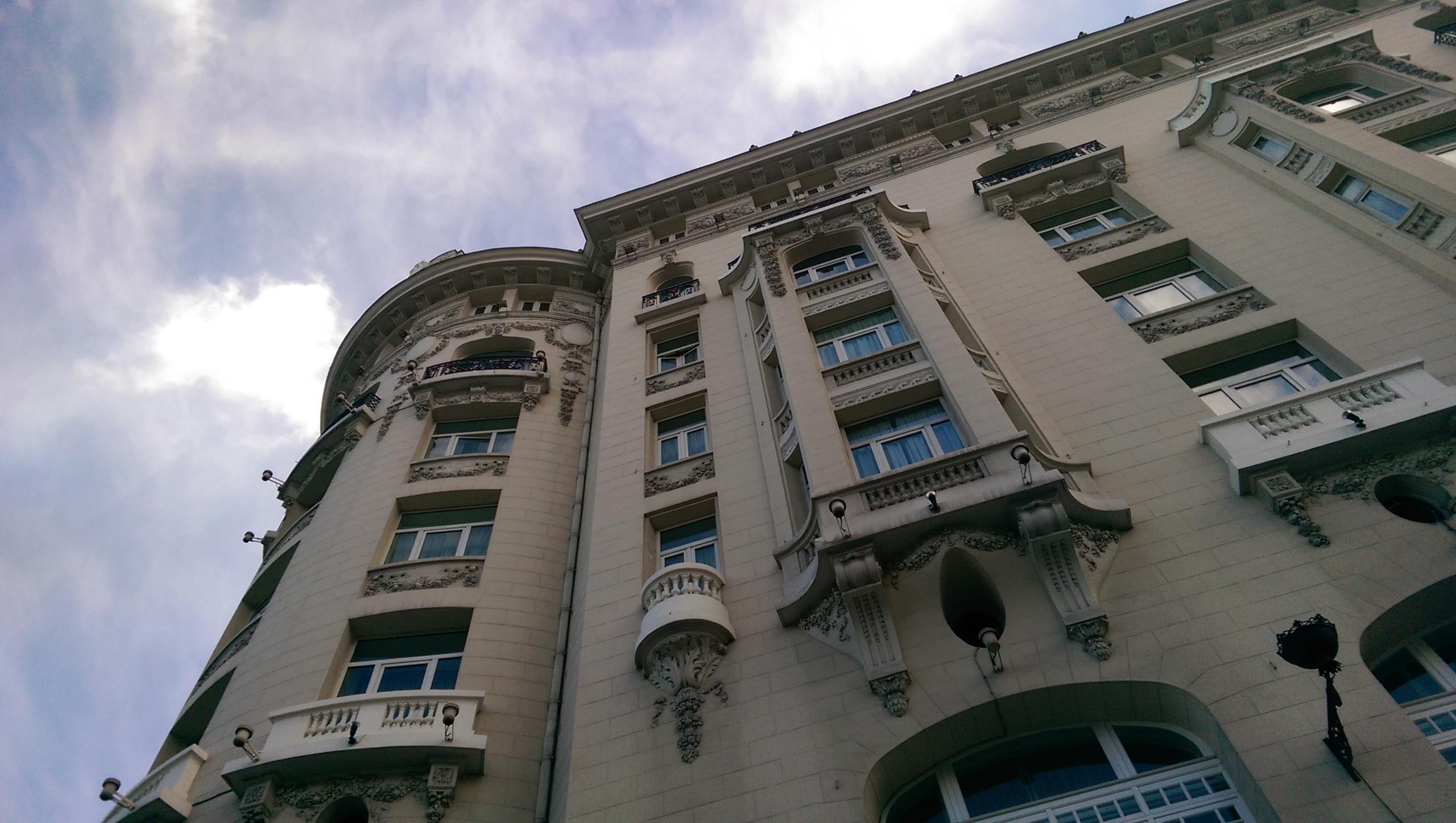 Muestras HTC One M8