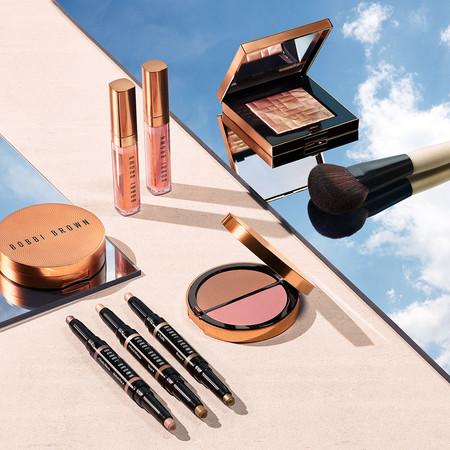 Bobbi Brown nos propone el perfecto efecto buena cara con la nueva colección de maquillaje Summer Glow