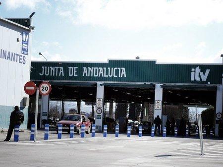 ITV en Andalucía