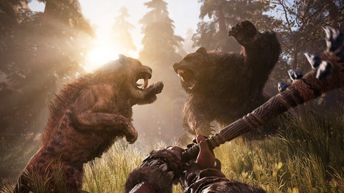 Análisis de Far Cry Primal: no es Far Cry 5, pero lo disfrutarás con las mismas ganas