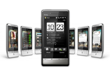 Actualidad HTC: Android o Windows Mobile, y conector de auriculares