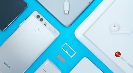 A pesar de sus cinco años de vida, el Huawei P9 recibe una nueva actualización corrigiendo errores del sistema