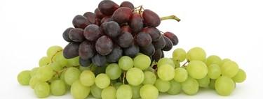 Uvas: propiedades, beneficios y su uso en la cocina