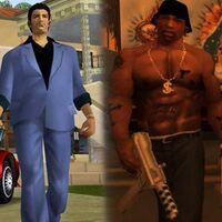 Grand Theft Auto: The Trilogy - The Definitive Edition aparece clasificado en Corea del Sur (Actualizado)