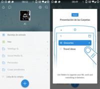 Wunderlist le pone Material Design y listas anidadas a su última actualización para Android
