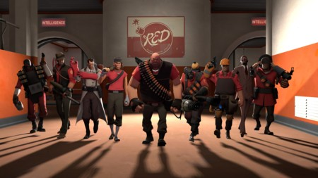 Ya puedes ver el teaser tráiler del  Modo Competitivo para Team Fortress 2