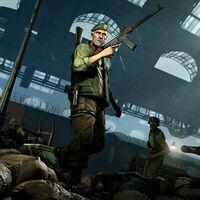 Left 4 Dead se cuela gratis en Zombie Army 4: Dead War. Los supervivientes de Valve dan paso a la tercera temporada de Rebellion
