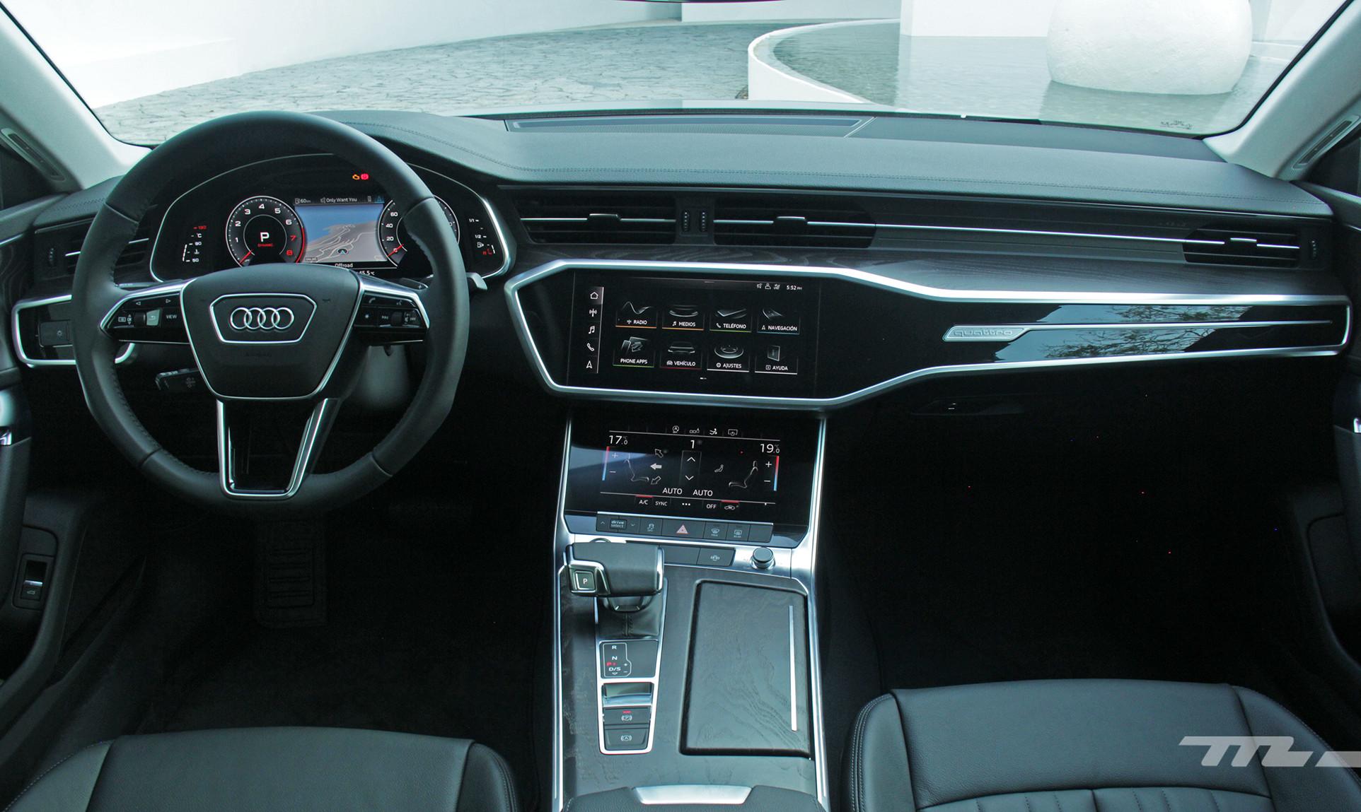 Foto de Audi A7 Sportback 2019 (13/26)
